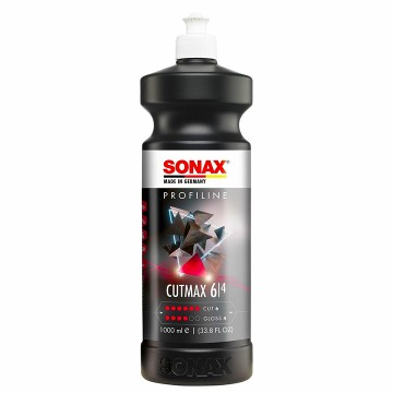 SONAX Profiline Cutmax Mocno Ścierna Pasta Polerska 1L