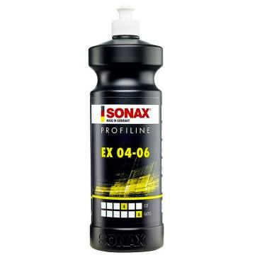 SONAX Profiline EX 04-06 Pasta Polerska 1L