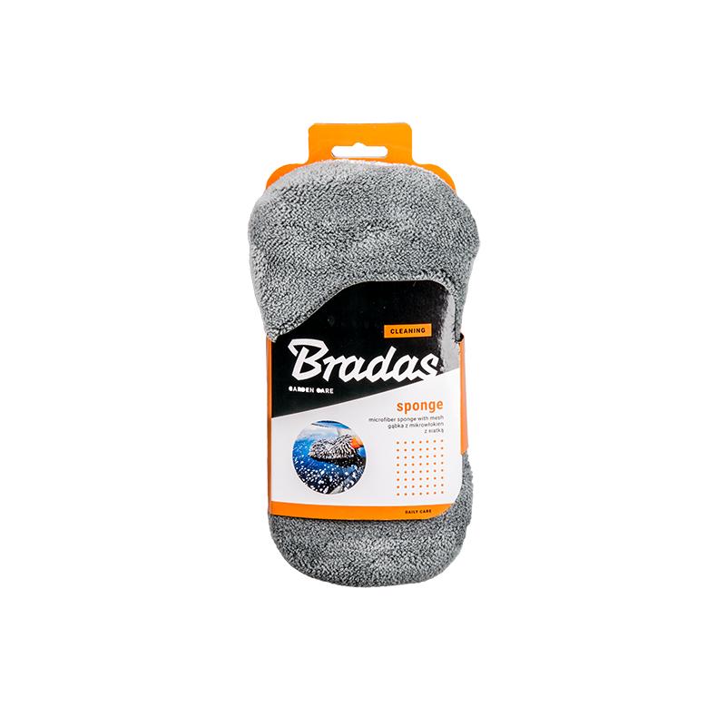 Gąbka z mikrowłokien do mycia samochodu