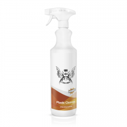 RRC Plastic Cleaner 500ml +...