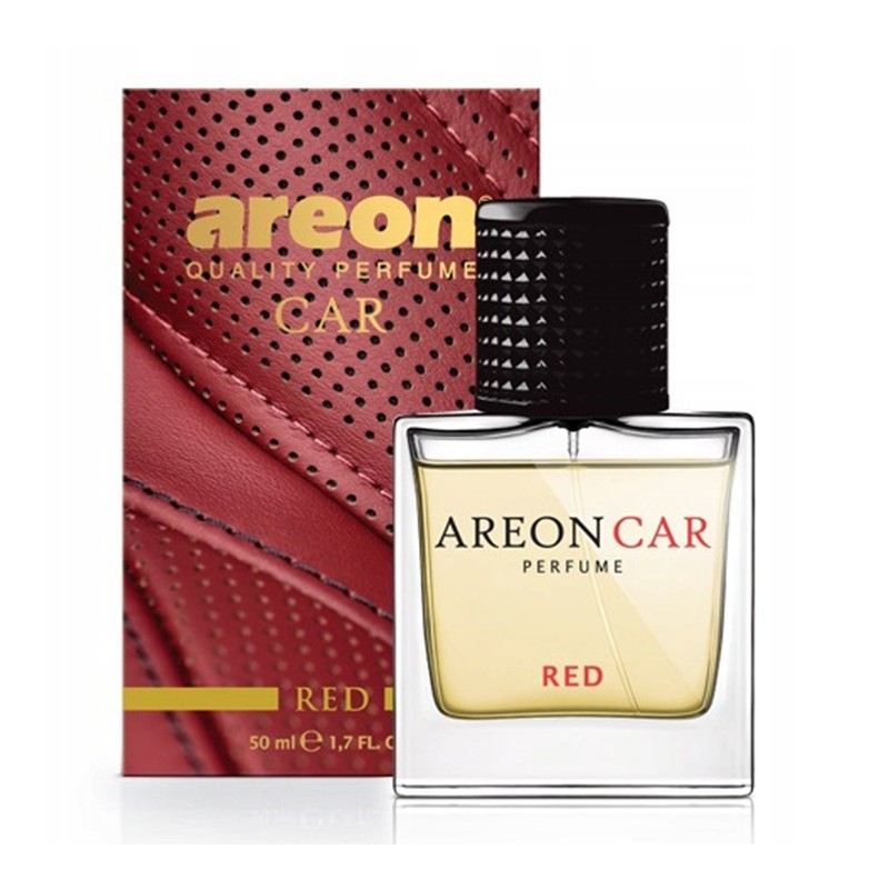 Areon Red 50ml - Perfumy do Samochodu