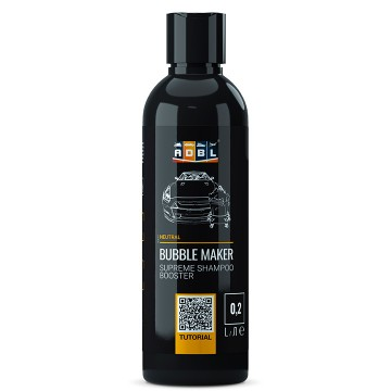 ADBL Bubble Maker 200ml