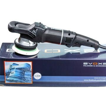 EVOXA HDD15 Profesjonalna maszyna Polerska Dual Action DA