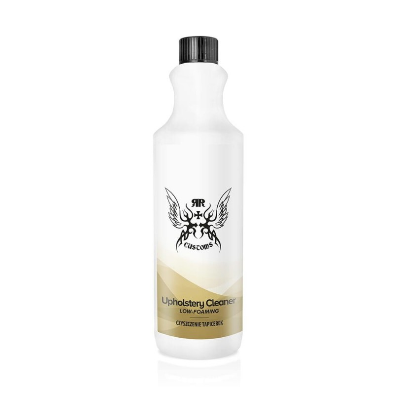 RRC UPHOLSTERY CLEANER LOW-FOAMING 500ml
