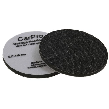 CarPro Pad Jeansowy 135mm Denim Polish Pad