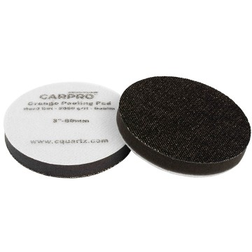 CarPro Pad Jeansowy 80mm Denim Polish Pad