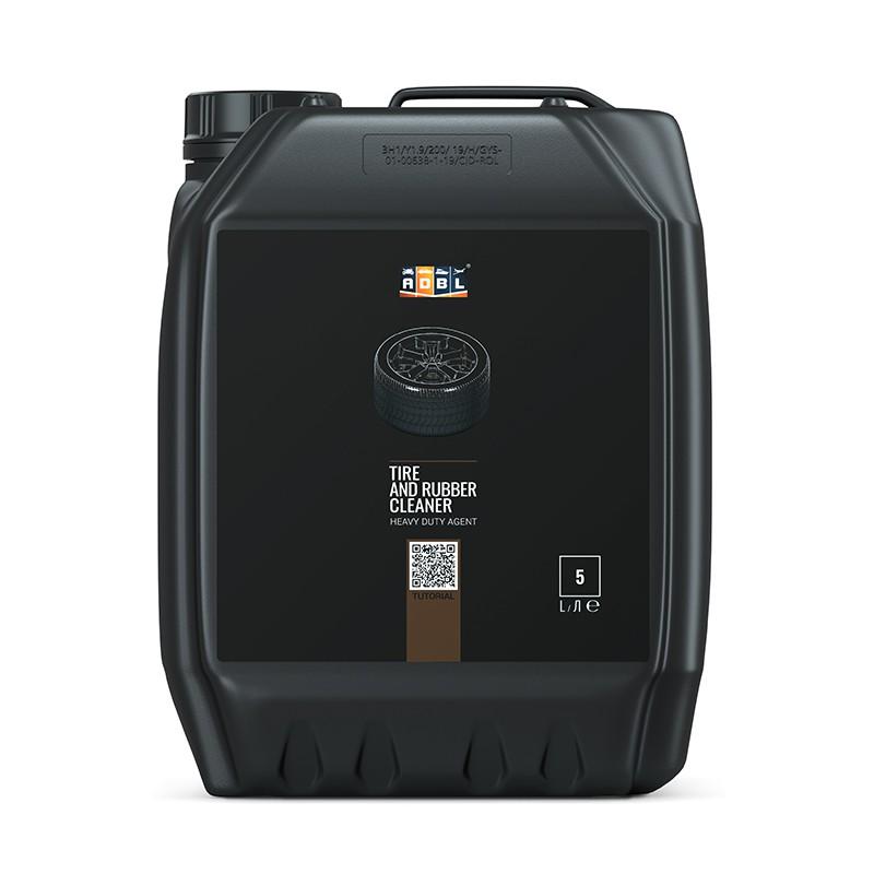 ADBL Tire and Rubber Cleaner 5L - do czyszczenia opon