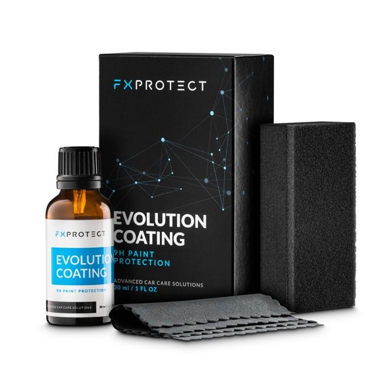 FX Protect Evolution Coating 9H