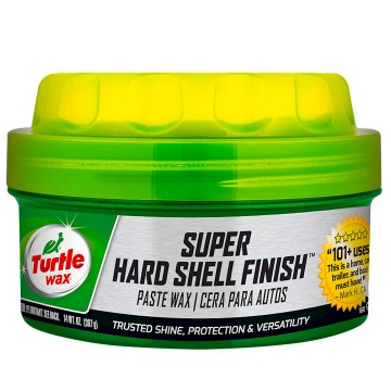 Turtle Wax Super Hard Finish 379g