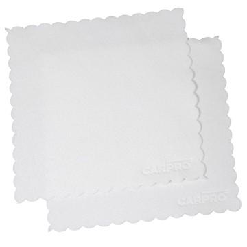 CarPro Microsuede Mikrofibra 10x10cm do aplikacji powłok