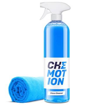 CHEMOTION Glass Cleaner 1L Płyn do mycia szyb