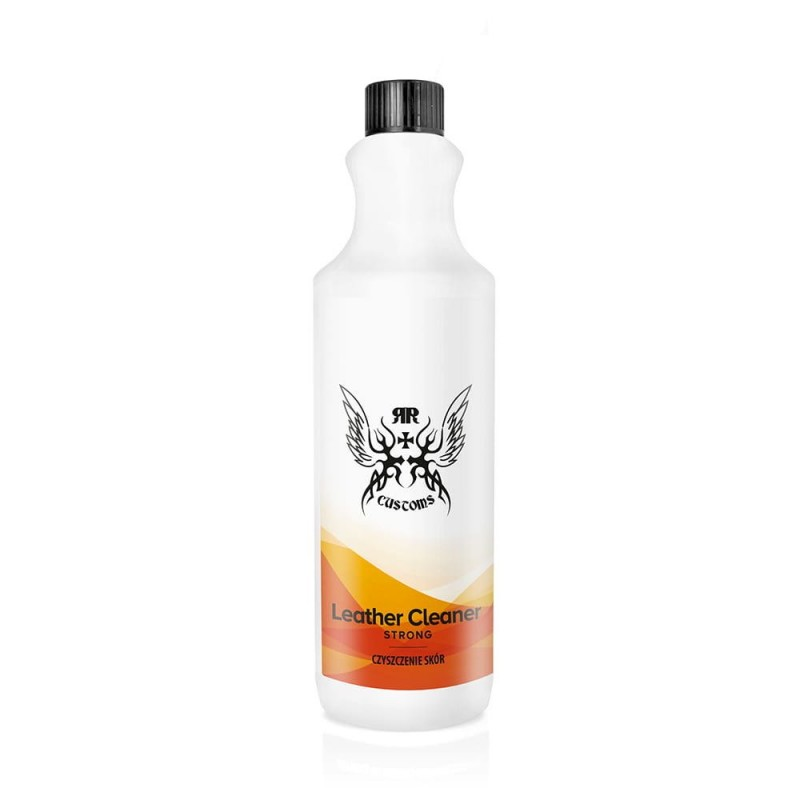 RRC Leather Cleaner Strong 1L