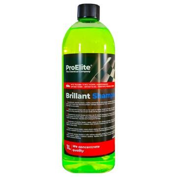 ProElite Brillant Shampoo - Szampon z woskiem 1L