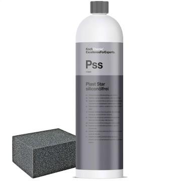 Koch Chemie PSS Plast Star Silinconolfrei 1L