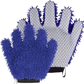 "Prostaff Wheel Washing Glove ""Onihitode"" 2WAY"