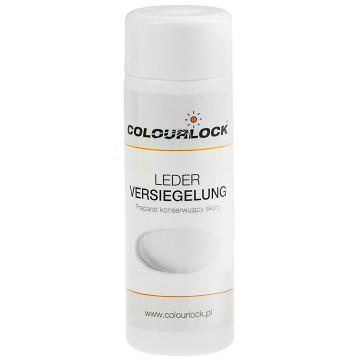 Colourlock Utrwalacz do skór Leder Versiegelung 150ml