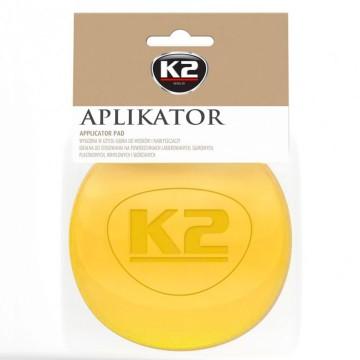 K2 Aplikator Gąbka do nakładania wosków