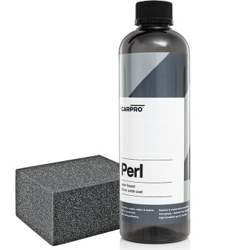 CarPro Perl 500ml Powłoka do Opon Plastiku