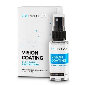 FX PROTECT Vision Coating C-12 Powłoka 12 miesięczna 100ml