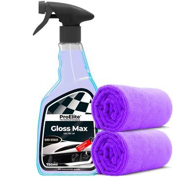 ProElite Gloss Max 750ml Quick Detailer