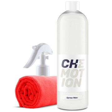 Chemotion Spray Wax 250ml