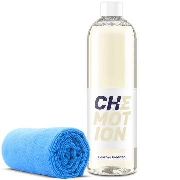 Chemotion Leather Cleaner 500ml