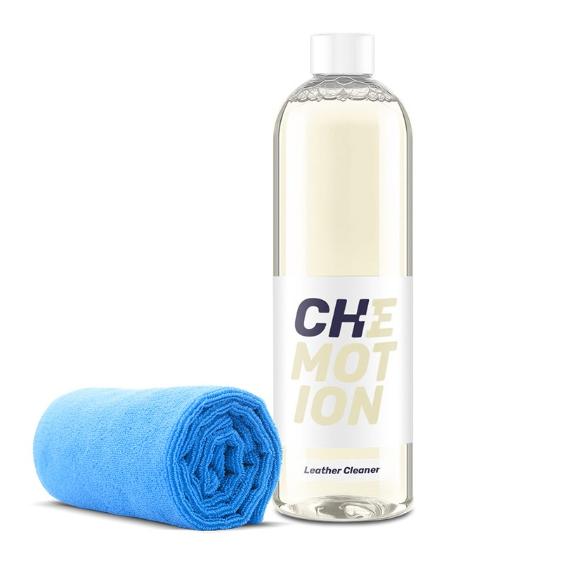 Chemotion Leather Cleaner 1l