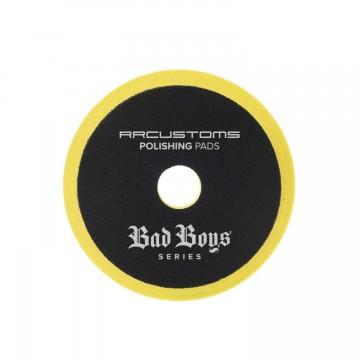 RRC BAD BOYS Pad polerski ONE STEP 150/125 mm
