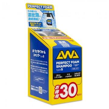 Soft99 Perfect Foam Shampoo 30 saszetek
