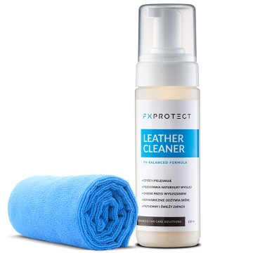 FX PROTECT Leather Cleaner 170ml