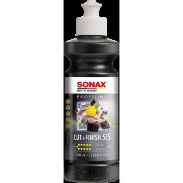 Sonax Pasta Polerska One Step Cut + Finish 250ml