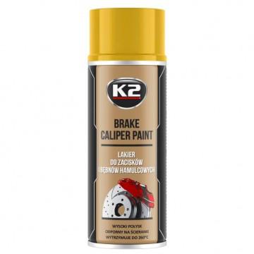 K2 Brake Caliper Paint Złoty lakier do zacisków