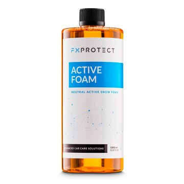 FX Protect ACTIVE FOAM Neutralna Piana 1l