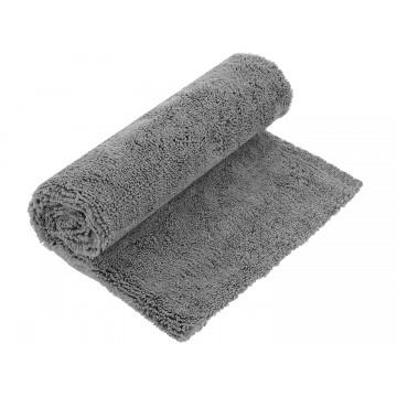 CHEMOTION Mikrofibra bezszwowa Stone Grey do polerowania lakieru