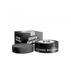Shiny Garage Extreme Wear Wax 200g - wosk