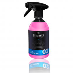 Deturner Hybrid Spray Wax...
