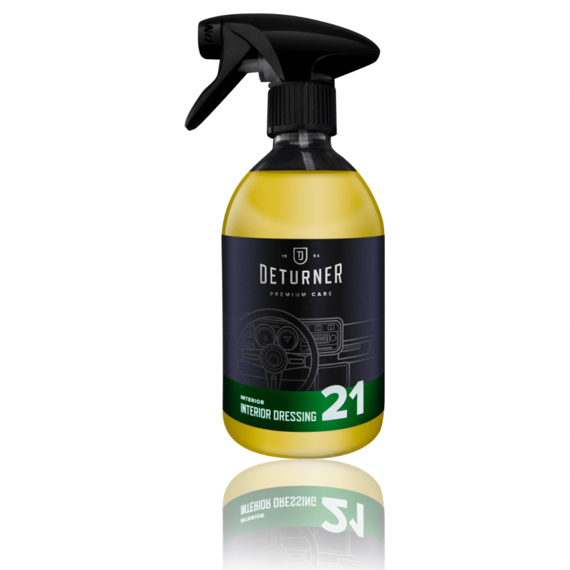 Deturner Interior Dressing 500ml