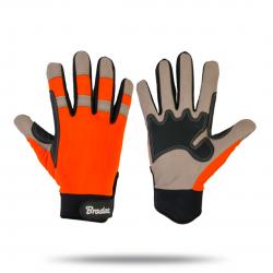 Rękawice TECH GRAY rozmiar 9