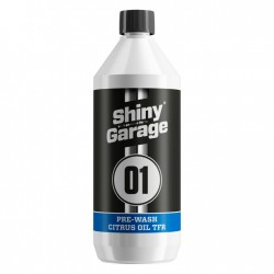 Shiny Garage Pre Wash Citrus Oil TFR 1L