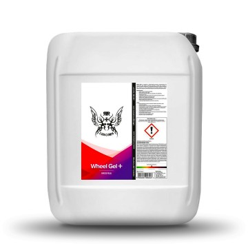 RRC Wheel Gel Plus 5L