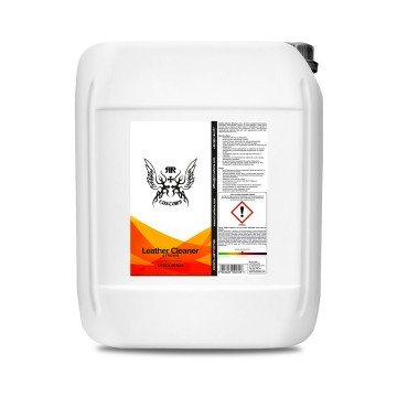 RR Customs Leather Cleaner Strong 5L
