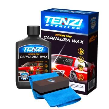 Tenzi Detailer CARNAUBA WAX 300 ml - naturalny wosk