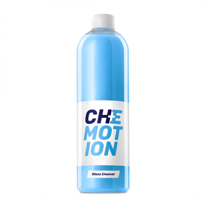 CHEMOTION Glass Cleaner 500ml