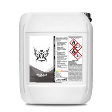 RRC Tar and Glue Remover 5L usuwa klej, smołę, asfalt