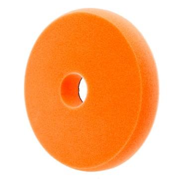RRC CLASSIC DA Pomarańczowa Średnio Twarda gąbka polerska 135mm