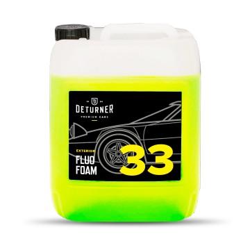 Deturner Fluo Foam 5L