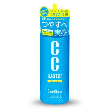 Prostaff CC Water 300 ml Clear Charge