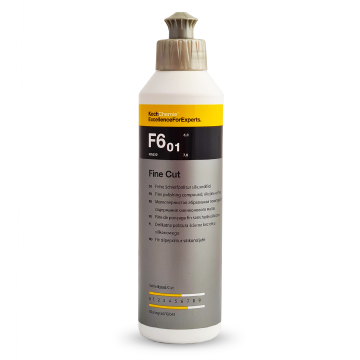 Koch Chemie F6 01 Fine Cut...