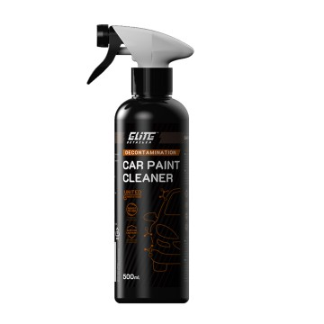 Elite Detailer Car Paint Cleaner 500ml