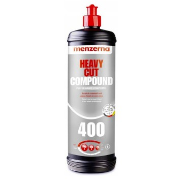 Menzerna Heavy Cut Compound 400 - 1L